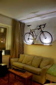 Bike Storage For Small Apartments 9 Awesome Tiny Apartments Apartment Geeks