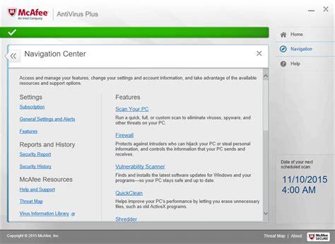Antivirus Mcafee Security mcafee antivirus plus review comparison