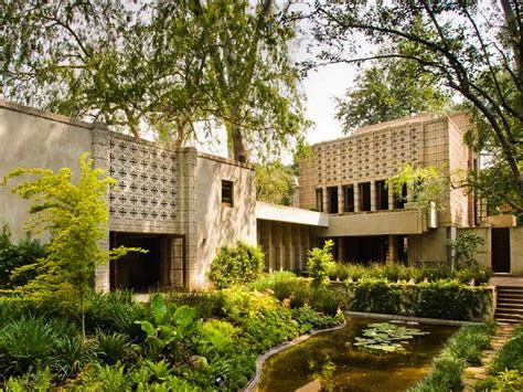 millard house mapping the country s 20 frank lloyd wright listings curbed