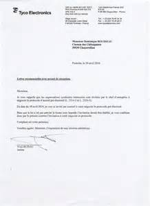 Exemple De Lettre De Démission Du Chsct Trouver Modele Lettre Appel A Candidature Chsct