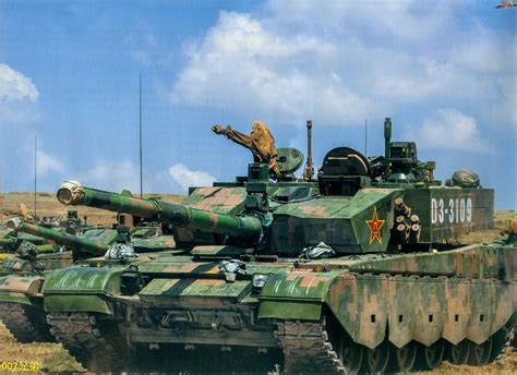 tank the the type 99a2 battle tank