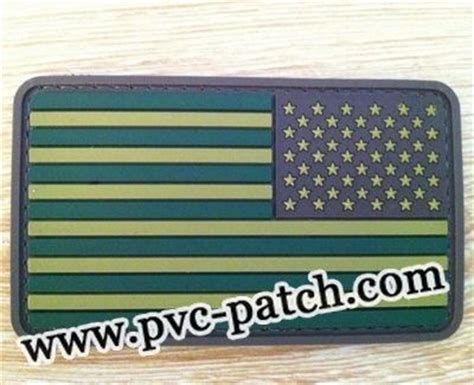 Patch Pvc M249 With Velcro us flag patch with velcro flag patch pvc velcro patch