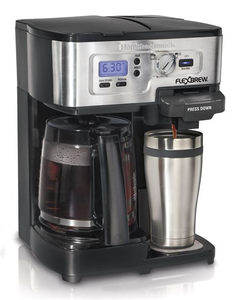 Coffee Maker Machine 10 best coffee makers for office