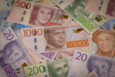 ge money bank sweden swedish krona