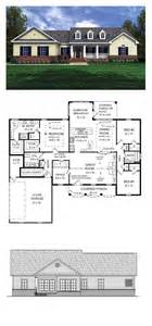 Ranch House Plans With 2 Master Suites by 59 Best Images About Ranch Style Home Plans On