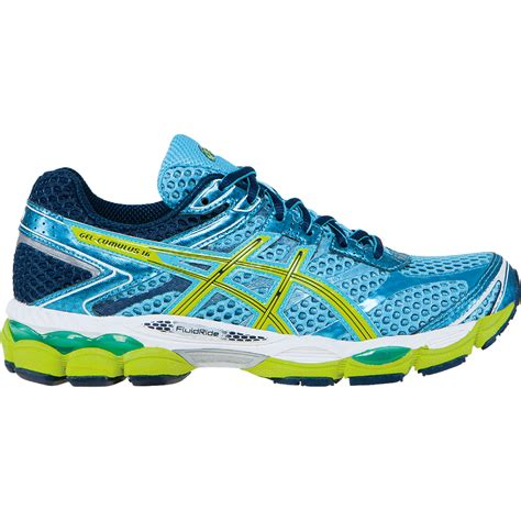 asics narrow running shoes asics gel cumulus 16 2a womens narrow running shoe
