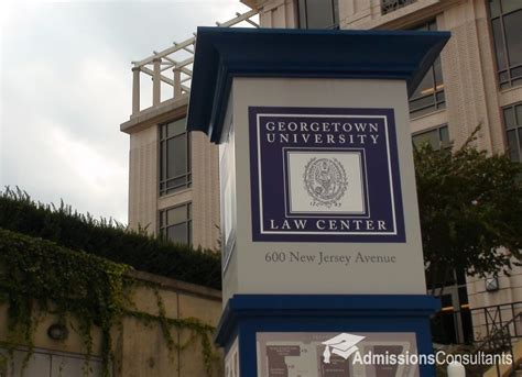 Georgetown Mba Evening Lawyer by Jdadmission Top Part Time Schools Admissions Analysis