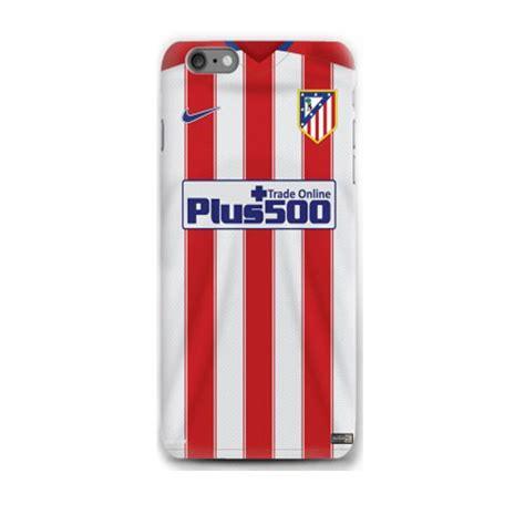Iphone 7 Atletico Madrid Home Nike Hardcase atleticomadrid home kit hardcase قابدونی