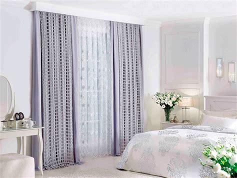 cortinas de dormitorio de matrimonio cortinas para dormitorio ideas de decoraci 243 n 2018