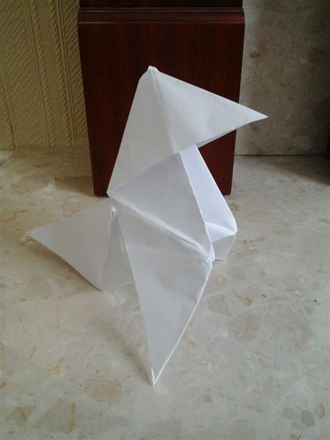 Heavy Origami Tutorial - heavy origami by bleachforever121 on deviantart