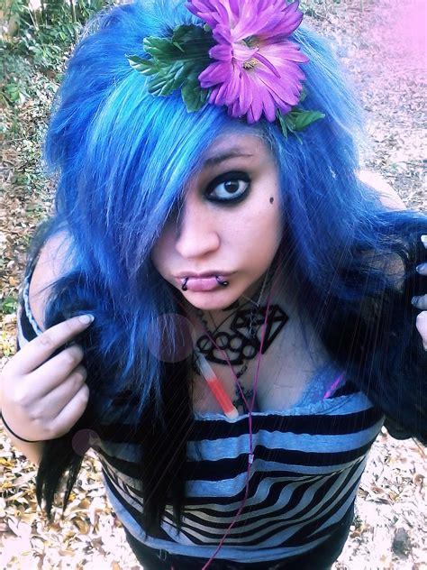 zombie hairstyles hair scene hairstyles spike zombie