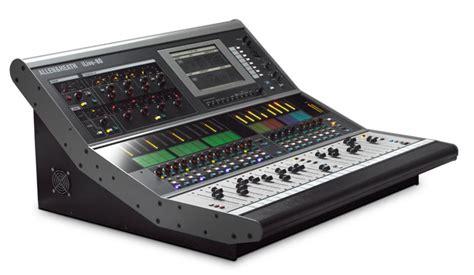 Mixer Allen Heath Ilive allen heath ilive 80 image 2071118 audiofanzine