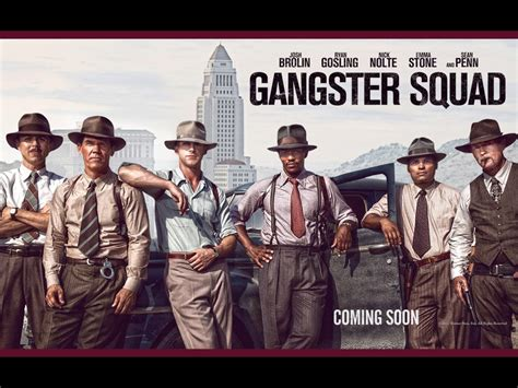 film gangster hd video song gangster squad hq movie wallpapers gangster squad hd