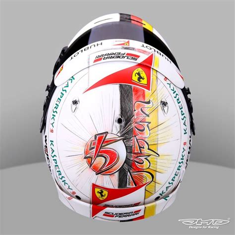 japanese design helmet 52 best images about sebastian vettel helmet design 2015