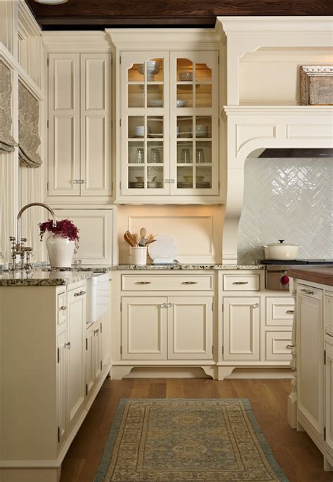 creamy white kitchen cabinets elegant house home bunch interior design ideas