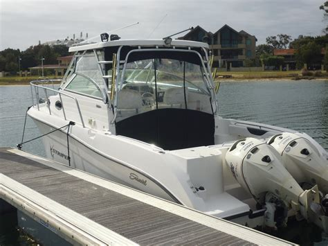 striper boats for sale australia seaswirl striper 29 ft power boats boats online for