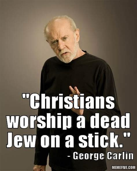 George Carlin Meme - quotes george carlin death quotesgram