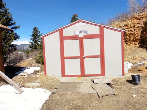 Tuff Shed Colorado by 100 Tuff Shed Colorado Denver Shed City Usa Solving