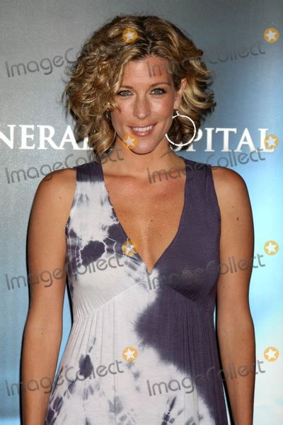 laura wright photos photos disney abc television group s pictures from disney abc television group summer press