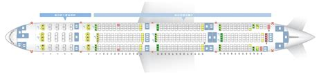 best seat boeing 777 300er seat map boeing 777 300 emirates best seats in the plane