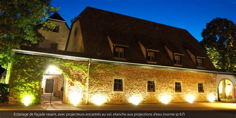 Eclairage Exterieur Facade Maison 2324 by Eclairage Exterieur Facade Maison Inspirant Eclairage
