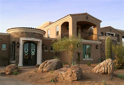Arizona Homes by Luxury Estates Available In Mesa Az Arizona Real Estate