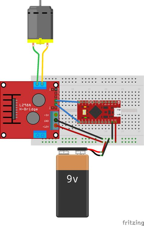 tutorial php arduino pwm problem pro micro pins 9 and 10