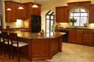 Kitchen Decorating Ideas For Countertops Easy Home Decor Ideas Different Kitchen Countertop Options Granite Marble And More