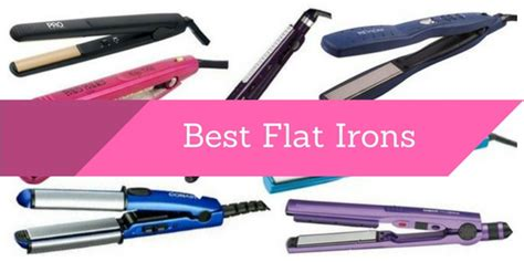 hair iron best best flat irons reviews top 10 in 2017