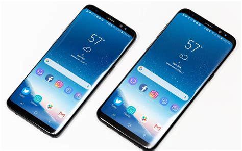 Samsung A5 Vs A7 2018 La Sortie Des Samsung Galaxy A5 Et Galaxy A7 2018 Se Rapproche