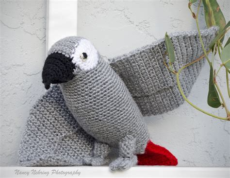parrot knitting pattern free crochet and knit archives lace buttons