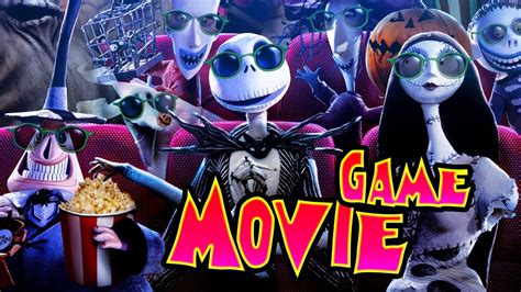 xmas decorating games watch full movies online the nightmare before christmas oogie s revenge all