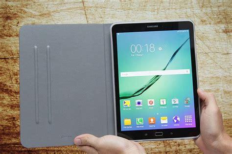 Samsung Tab 2 Di Bandar Lung bao da galaxy tab s2 9 7 inch coreka thegioididong