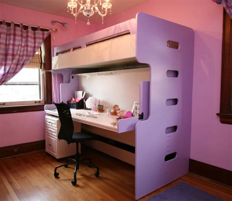 bunk bed with office 10 beds ideas decoholic