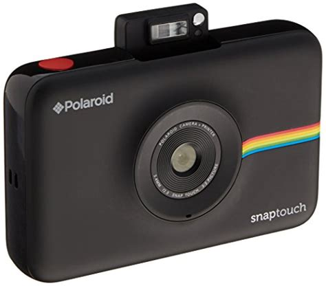 polaroid instant print polaroid snap touch instant print digital with lcd