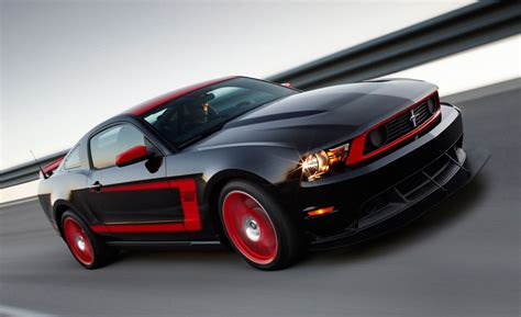 Ford Mustang by Cars Pictures Ford Mustang Wallpapers