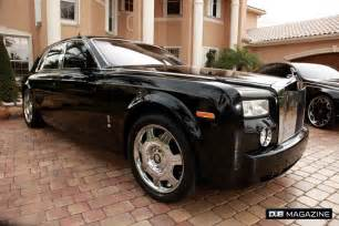 rick ross new cars the car collection of rick ross garage car