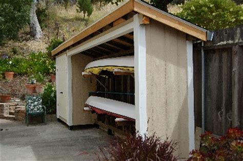 Canoe Storage Shed by Outdoor Furniture Plans Metric Wooden Bench Plans Outdoor
