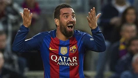 barcelona in chions league arda turan offered 50m over 3 years to trade barcelona