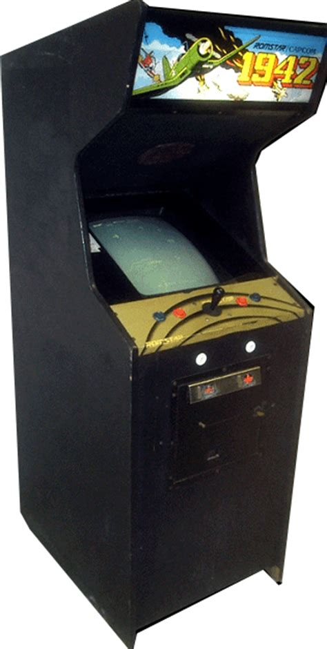 japanese arcade cabinet for sale 1942 arcade for sale vintage arcade superstore