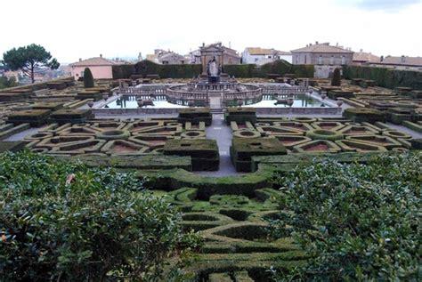 viterbo giardini giardini di villa lante a bagnaia viaggi vacanze e