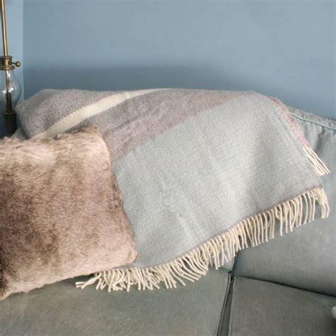 Sofa Throws Australia by Duck Egg Blue Large Sofa Throw Okaycreations Net