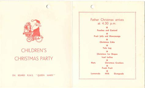 list of food to bring to christmas party at sea merseyside maritime museum liverpool museums