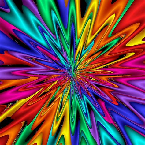do in color the world s best photos of fractals and technicolor