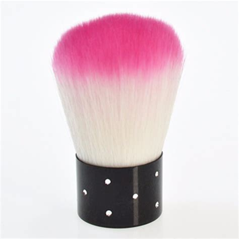 Nail Cleaning Brush Nail 1pc nail brush tools soft cleaner nail arts dust cleaning
