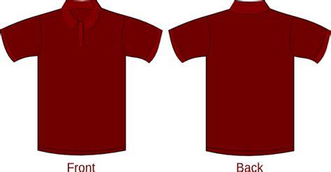 Kaos Polos Murah Merah Polos Kaos Dewasa T Shirt Cotton 30 S design kaos polos merah clipart best