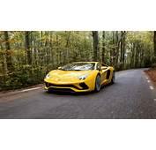 Lamborghini Aventador S 09  The AUTO