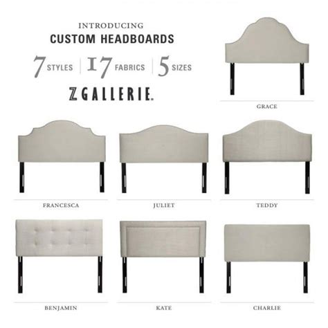 Tufted Headboard Shapes by 17 Best Ideas About Headboard Shapes On