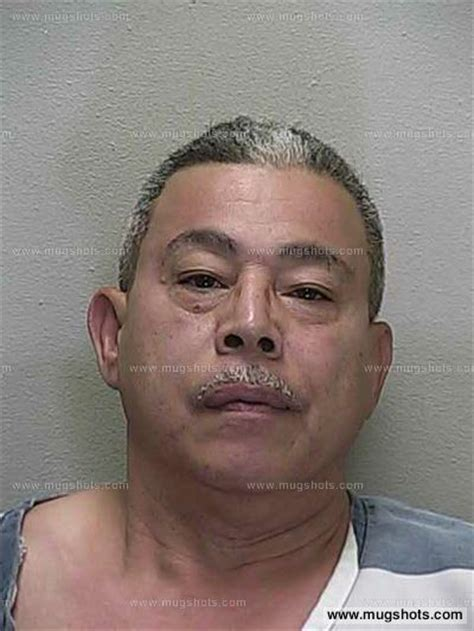 Marion County Fl Arrest Records Felix Rodriguez Mugshot Felix Rodriguez Arrest Marion County Fl