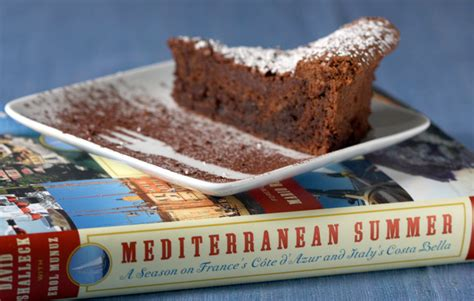 book review dreaming of the mediterranean dessert first